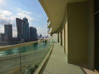 2 Bedrooms Apartment in Beach Towers