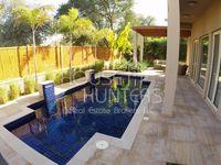 3 Bedrooms Villa in Saheel (All)