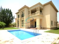 4 Bedrooms Villa in European Cluster