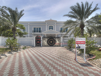 6 Bedrooms Villa in Al Manara