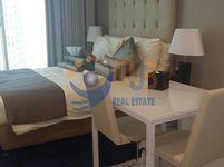 Studio Hotel Apartment in Damac Towers