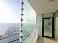 3 Bedrooms Apartment in Al Bateen Residences & Hotel Tower