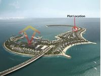 Land in Jumeirah Bay Island
