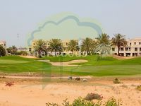 3 Bedrooms Villa in Al Hamra Village