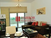1 Bedroom Apartment in Skycourt