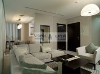2 Bedrooms Apartment in Meera Tower