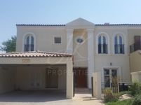 3 Bedrooms Apartment in Townhouses Area West