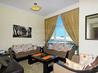 1 Bedroom Apartment in Dorra Bay