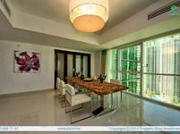 2 Bedrooms Apartment in Al Odaid Beach Residences