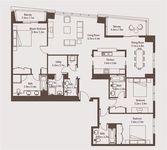 3 Bedrooms Apartment in South Ridge 6