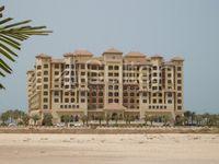 3 Bedrooms Apartment in Al Marjan Island Resort & Spa