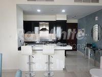 Studio Hotel Apartment in Damac Maison