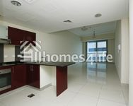 2 Bedrooms Apartment in Ocean Heights