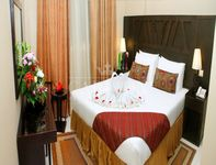 1 Bedroom Apartment in Emirates Stars Hotel Apartments