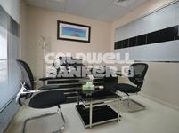 Fully Fitted Office Commercial in Citadel