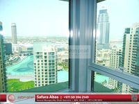2 Bedrooms Apartment in 29 Boulevard Tower 1