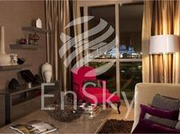 3 Bedrooms Apartment in Rihan Heights