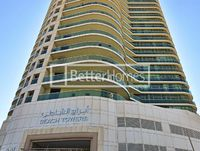 1 Bedroom Apartment in Beach Towers