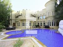 5 Bedrooms Villa in Sector E