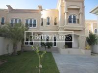 4 Bedrooms Villa in Khalifa City B