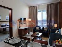 1 Bedroom Apartment in Motor City