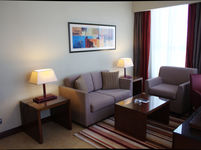 1 Bedroom Hotel Apartment in Khalidiya Palace Towers