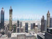 1 Bedroom Apartment in Burj Daman