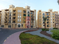 Studio Apartment in Emirates Cluster