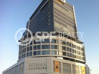 Office Commercial in Sobha Sapphire