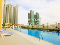 2 Bedrooms Apartment in Infinity Tower