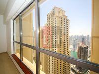 2 Bedrooms Apartment in Bahar 1