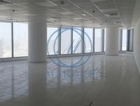 Office Commercial in Addax Park Tower