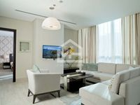 1 Bedroom Apartment in Time Tower