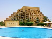 Studio Apartment in Bab Al Bahr