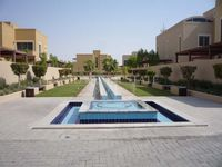 5 Bedrooms Villa in Qattouf Community