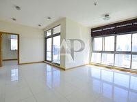 2 Bedrooms Apartment in Iris Blue