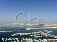 2 Bedrooms Apartment in Cayan Tower