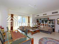 2 Bedrooms Apartment in Al Sahab 2