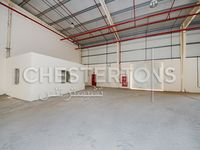 Warehouse Commercial in Emirates Modern Industrial