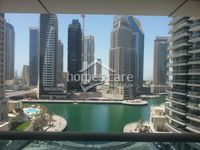 2 Bedrooms Apartment in Marina Diamond 3