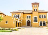 6 Bedrooms Villa in The Villa (All)