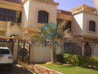 5 Bedrooms Apartment in Khalifa City A