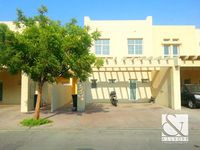 3 Bedrooms Villa in Zulal 1