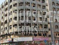 Studio Apartment in Deira Commercial Building