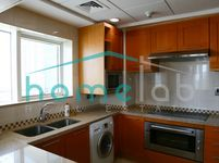3 Bedrooms Apartment in Trident Oceanic