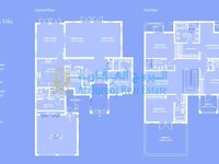 5 Bedrooms Villa in Dubai Style Villas