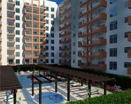 2 Bedrooms Apartment in Azizi Orchid