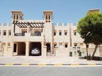3 Bedrooms Villa in Al Hamra Village Townhouses