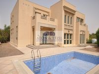4 Bedrooms Villa in Oasis Clusters