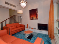 2 Bedrooms Apartment in Marina Quays